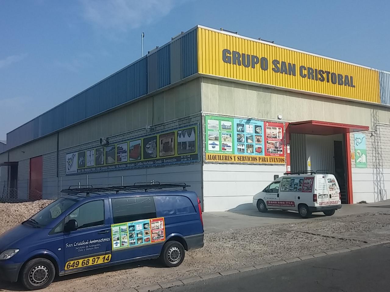 San Cristóbal Group Company