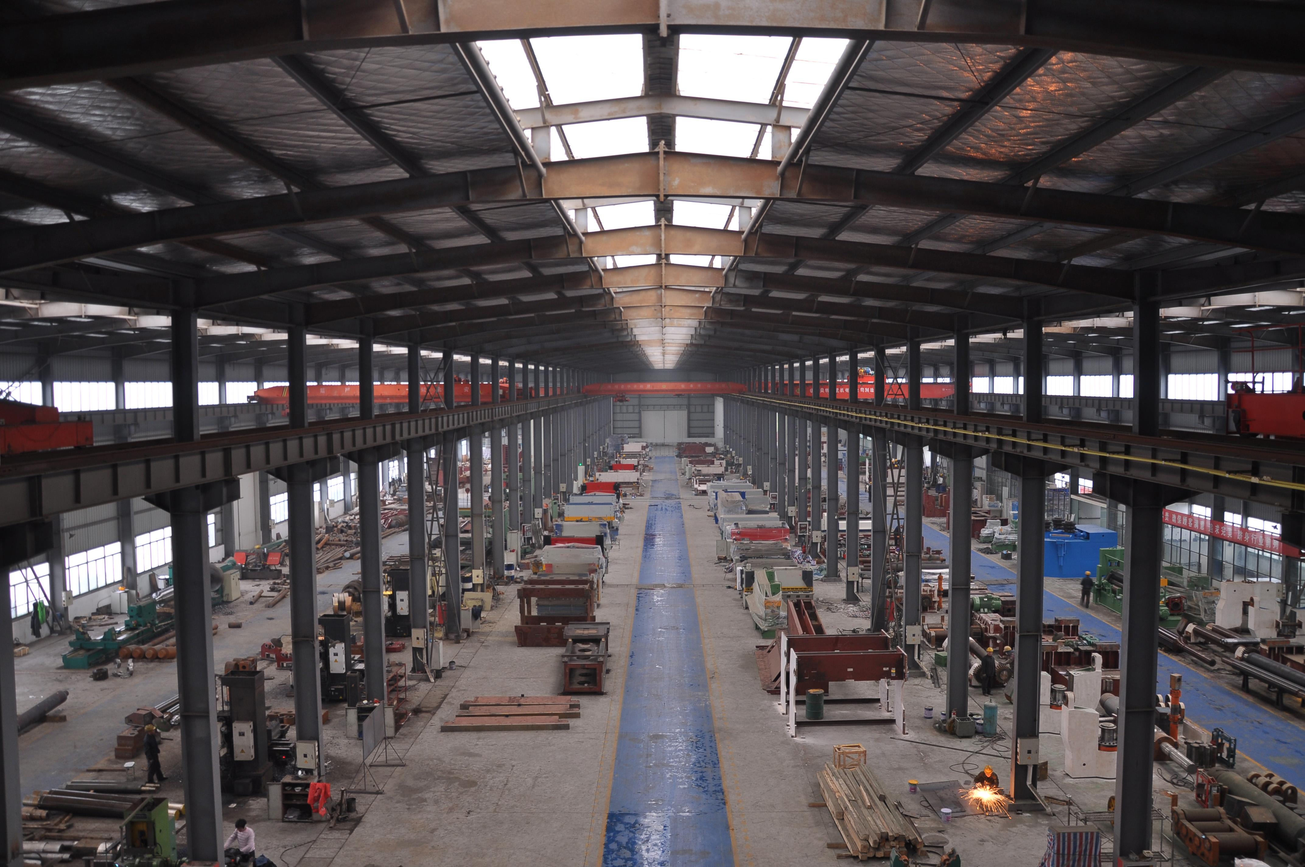 Plataforma de fabricación