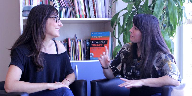 Entrevista a CalorOnline