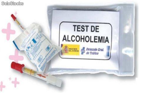 alcoholímetro homologado