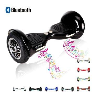 scooter balance bluetooth