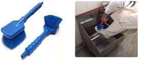 Escova Hidro Water