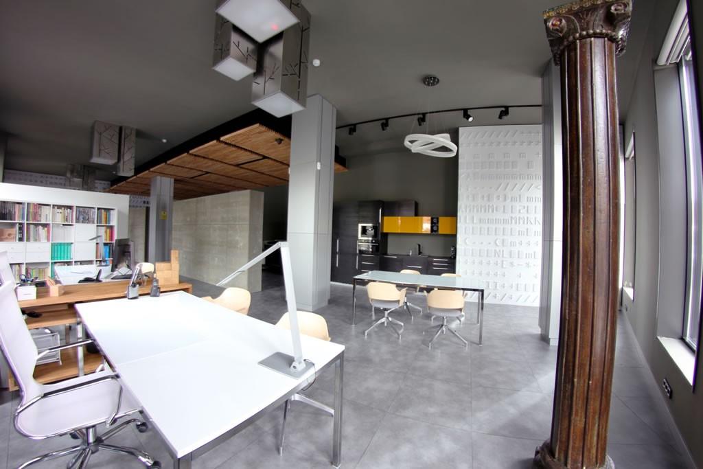 Oficina técnica (Madrid)