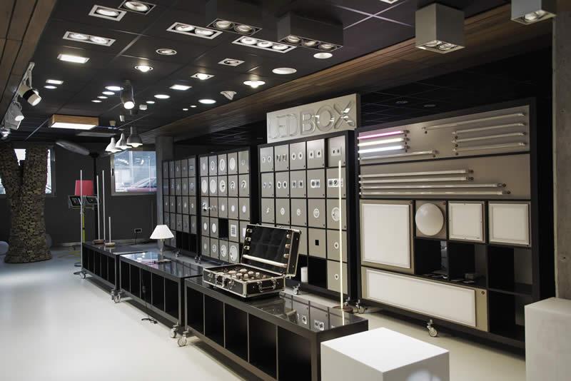 Showroom (Salamanca)
