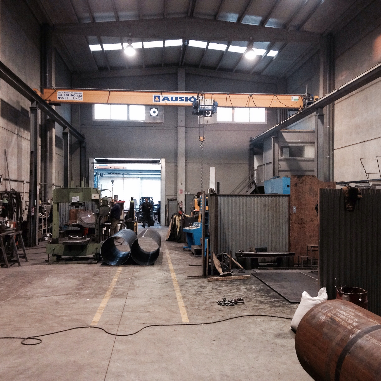 instalaciones Samartec98 SL