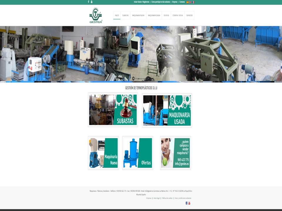 PAGINA WEB ACTUALIZADA