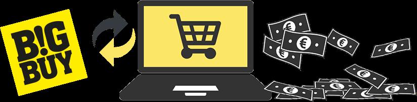 Boutique Dropshipping en ligne