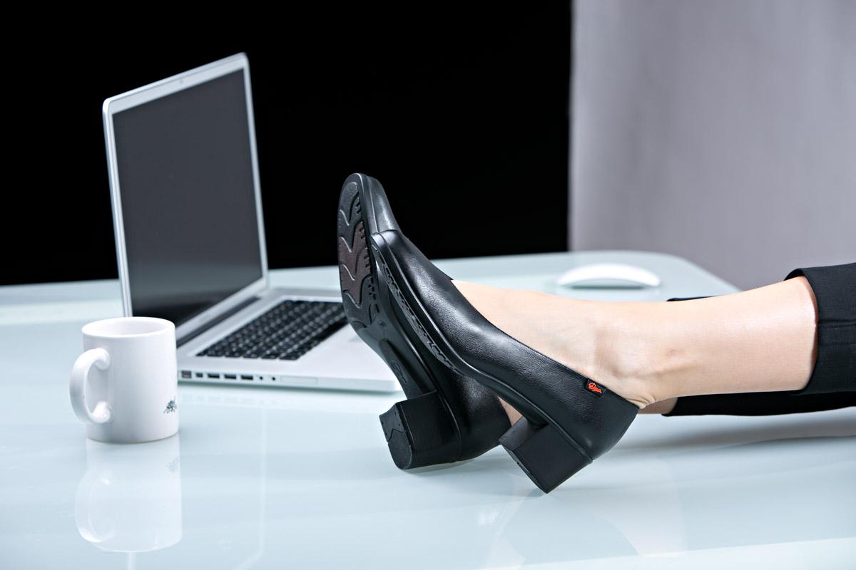 Venta online de calzado para uniformidad