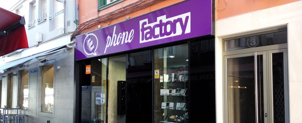 Foto 3 de Phone Factory Europe (www.phonefactory.es)