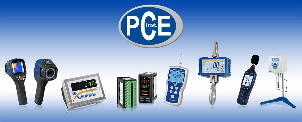 Foto 2 de PCE Instruments Chile