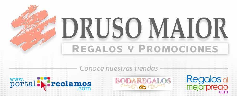Foto 1 de DRUSO MAIOR Portalreclamos.com