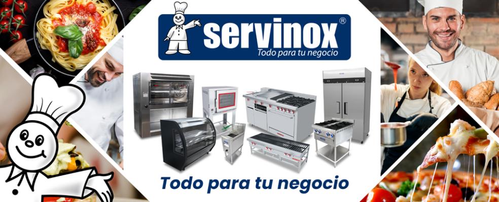 Foto 3 de Servinox...Todo para tu negocio