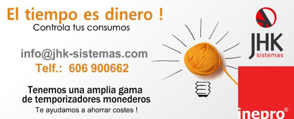 Foto 3 de Inepro España - jhk-sistemas.com