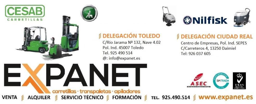 Foto 1 de EXPANSION NET CASTELLANOS, S.L.