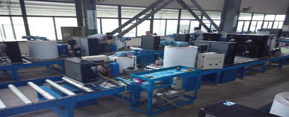 Foto 2 de Sinocean Industrial Limited
