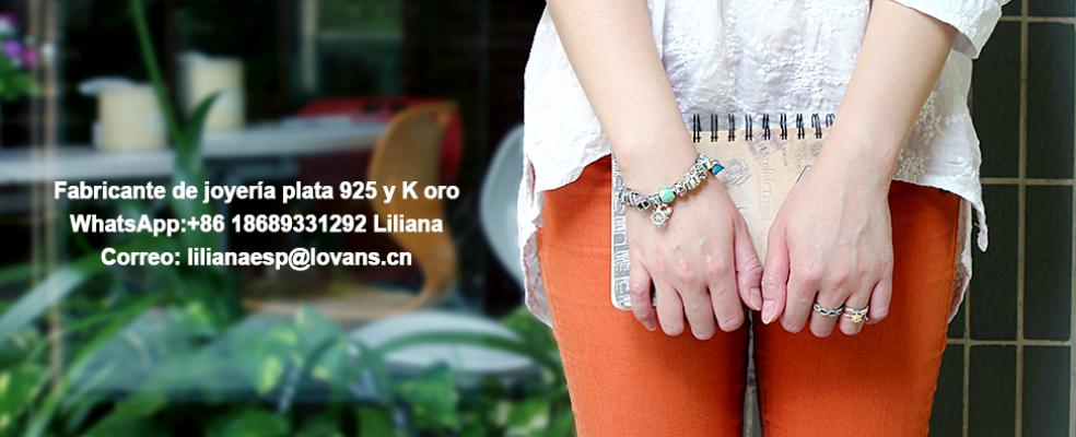 Foto 2 de Guangzhou Lovans Jewelry Co., Ltd
