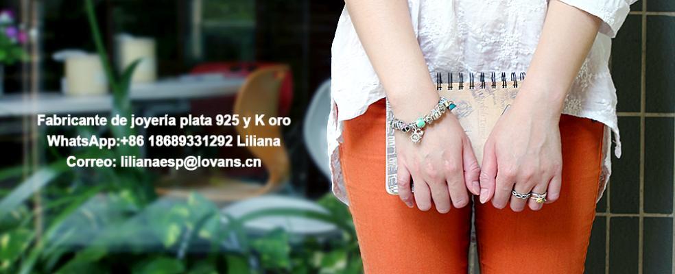 Foto 3 de Guangzhou Lovans Jewelry Co., Ltd