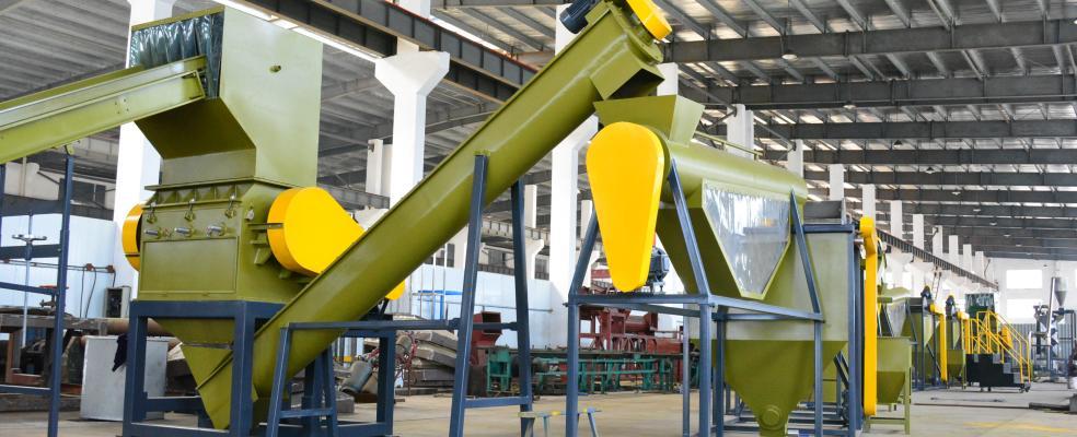 Foto 1 de Suzhou Hoplas Machinery