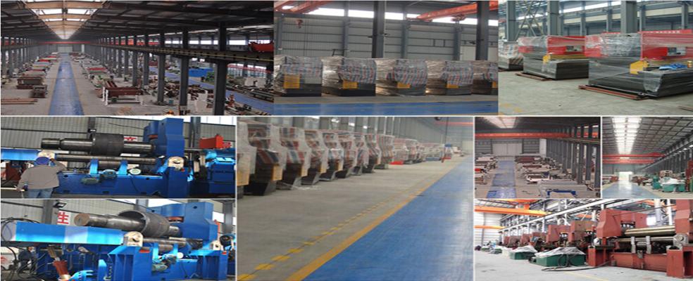 Foto 2 de Nantong Top Machinery & Equipment Co., Ltd