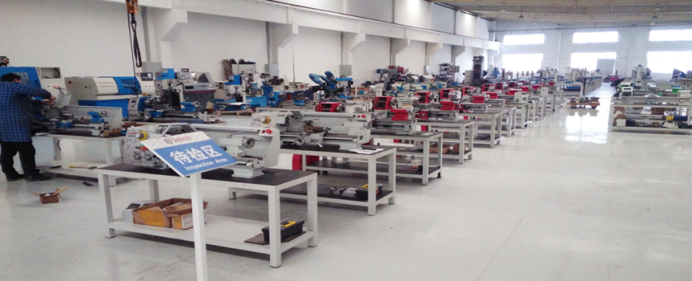 Foto 2 de Nanjing Weiss Mechanical & Electrical Co., Ltd.