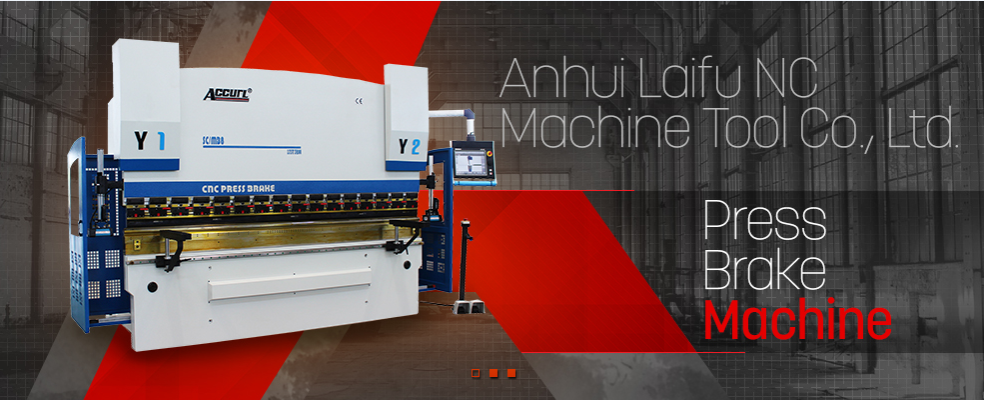 Foto 3 de Accurl CNC Machinery Co.,Ltd