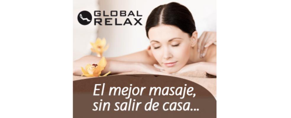 Foto 1 de GLOBAL RELAX ARGENTINA