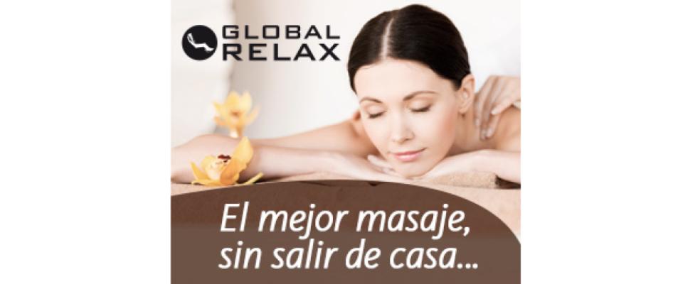 Foto 2 de GLOBAL RELAX ARGENTINA