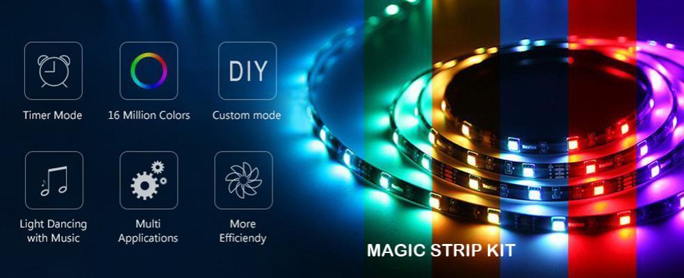 Foto 3 de Shenzhen Hua Yu Lighting Manufacture Co., Ltd