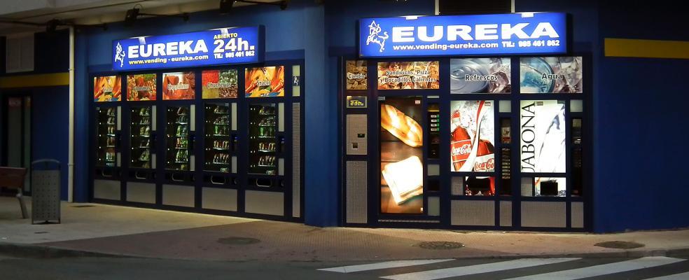 Foto 2 de Gestion y negocios eureka s.l.