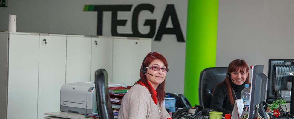Foto 1 de TEGA Activos Industriales