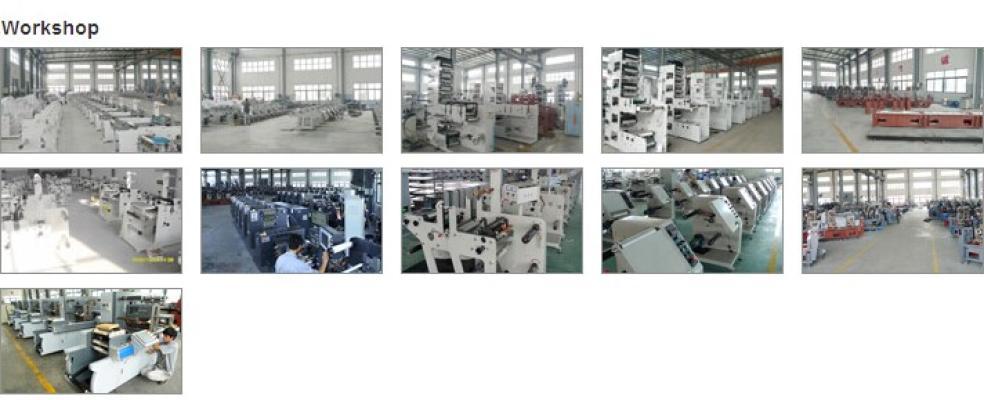 Foto 3 de Ruian xiaohai machinery factory