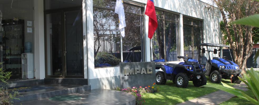 Foto 1 de Impac s.a.