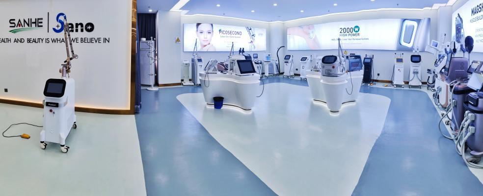 Foto 1 de Beijing Sanhe Beauty S & T Co, LTD