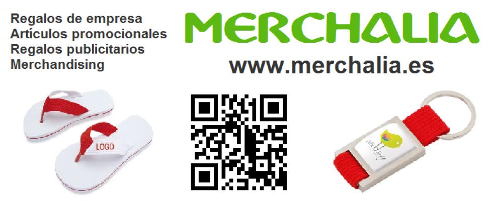 Foto 3 de Merchalia Regalos de empresa