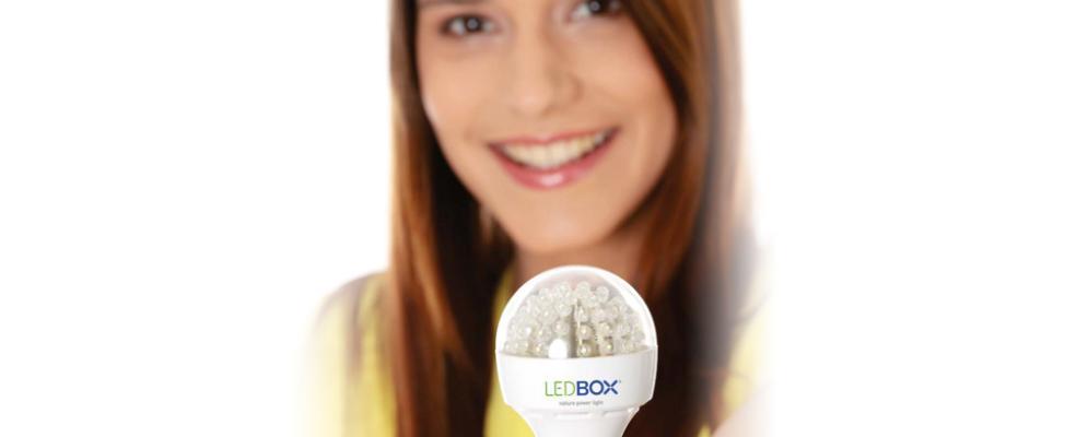 Foto 2 de LedBox