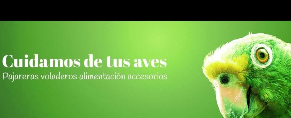 Foto 1 de Pajareras y Accesorios