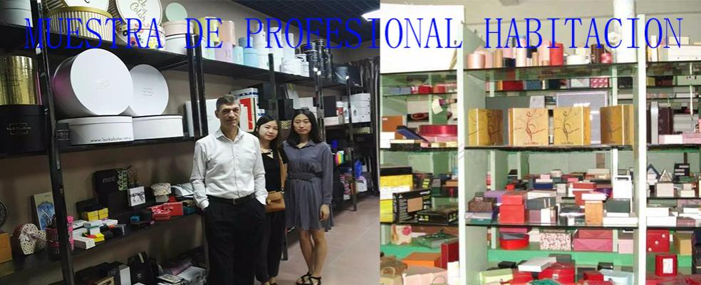 Foto 2 de Dongguan Fuliter Paper Products Co.,Limited