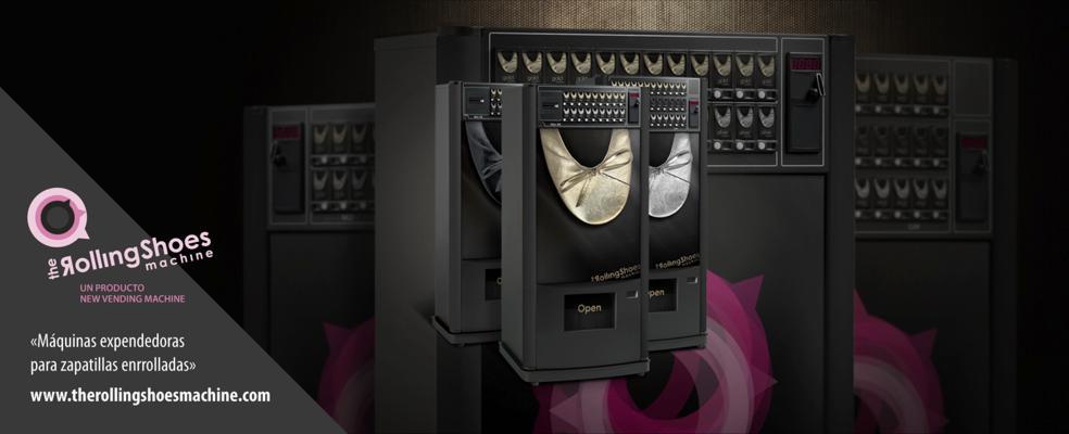 Foto 2 de New Vending Machines